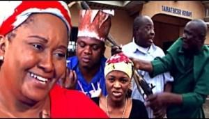 Video: TEARS OF FAITH 2 - Latest Nigerian Nollywood Movies